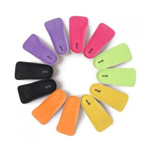 High Insole  Colors