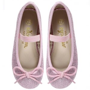Girls ballerina shoes Girls doll shoes Girls pumps girls flats girls shoes