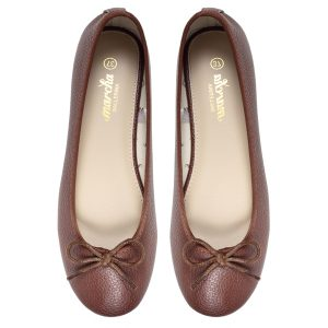 Women footwear Ballerina flats shoes