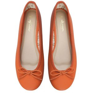 Women flats ballerina shoes